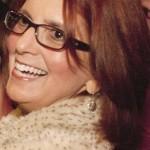 Author Frances Caballo