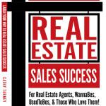 book cover real estate