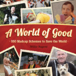 a world of good book cover