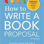 How to Write a Book Proposal, 5th Edition