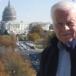 author Dr. James Hollis