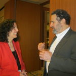Lisa Tener and Jon Lieff, MD