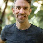 Author David Bruhlmann