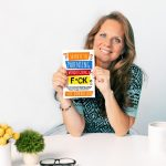 Sue Donellan author parenting book