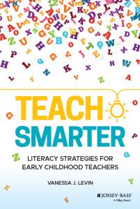 Literacy Strategies for Early Childhood Teachers