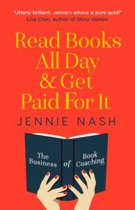 Book coach, blueprint method