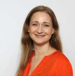 Book Launch Expert Andrea Schmidt